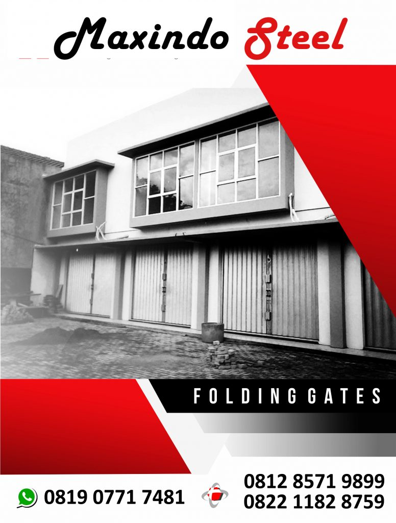 folding-gate-senayan-jakarta-selatan
